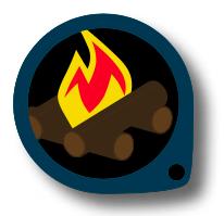 Scouterna - äventyrarna Elda